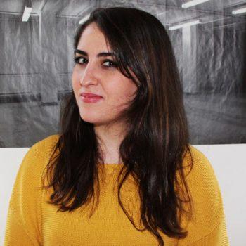 Portrait Ana Valiente