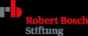 Logo Robert Bosch Foundation
