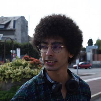 Portrait Safouane Abdessalem