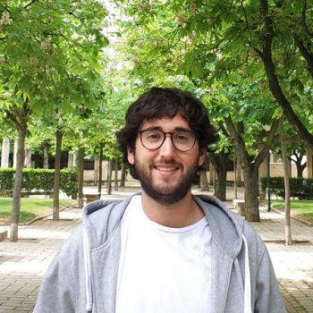 Portrait Alvaro Garcia Ruiz
